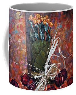 Still Life. Autumn Melody Coffee Mug