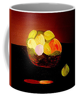 Still Life Late At Night Coffee Mug
