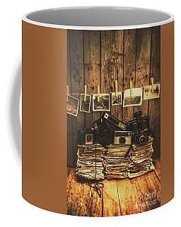 Still Life Nostalgia Coffee Mug