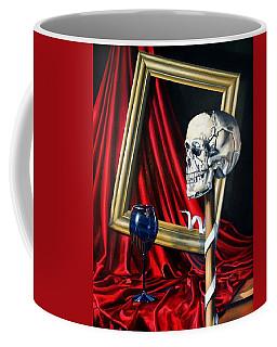Still Life Of Six Elements Coffee Mug