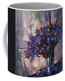 Still Life. Summer Rain Coffee Mug