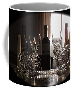Still Life - The Crystal Elegance Experience Coffee Mug