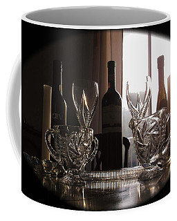 Still Life - The Crystal Elegance Experience Coffee Mug