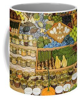 Still Life#3 Coffee Mug