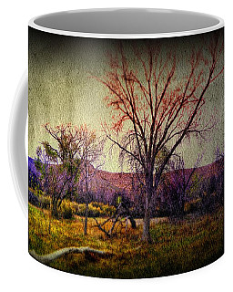 Coffee Mug featuring the photograph Still by Mark Ross