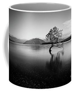 Still Morning Coffee Mug