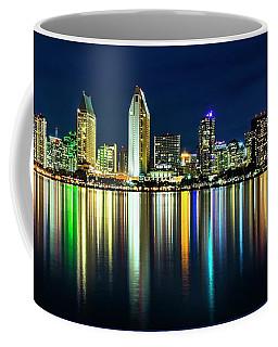 Still Of The Night Coffee Mug