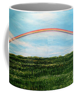 Still Searching For Somewhere Over The Rainbow? Coffee Mug