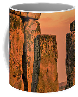 Still Standing Coffee Mug
