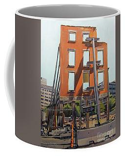 Still The Smallest Bar In Boston Coffee Mug