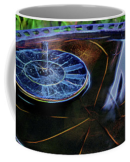 Still Water Evening Coffee Mug
