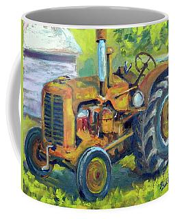 Still Workin' Coffee Mug