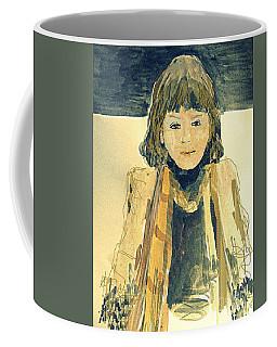 Still Youthful Coffee Mug