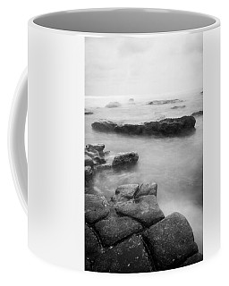 Coffee Mug featuring the photograph Stillness And Strength by Parker Cunningham