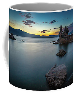 Stillness...mono Lake Coffee Mug