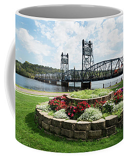 Stillwater And The Mississippi Coffee Mug