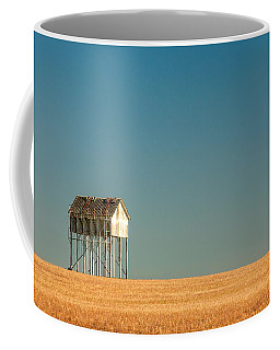 Stilts Coffee Mug