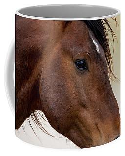 Eye To The Soul Coffee Mug