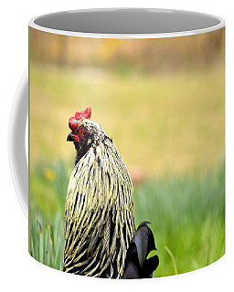 Stink Eye Coffee Mug