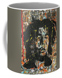 Stir It Up Darling Coffee Mug