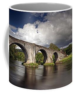 Stirling Bridge Coffee Mug