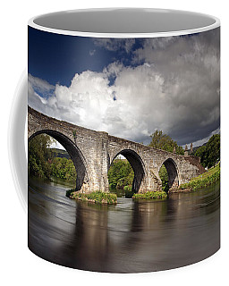 Stirling Bridge Coffee Mug