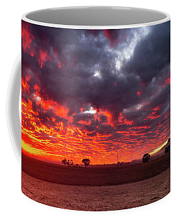 Stirling Ranges Sunrise Coffee Mug