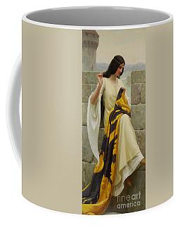 Stitching The Standard Coffee Mug