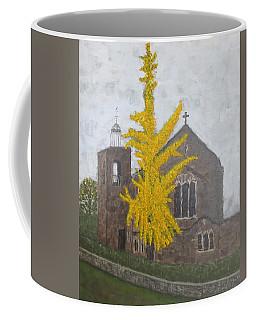 St.james Church, Exeter Coffee Mug