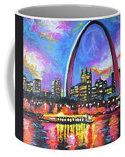 Stl Love II Coffee Mug