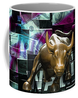Stock Futures Coffee Mug