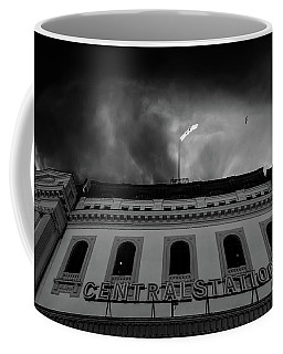 Stockholm Central Coffee Mug