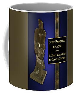 Stoic Paradoxes Coffee Mug