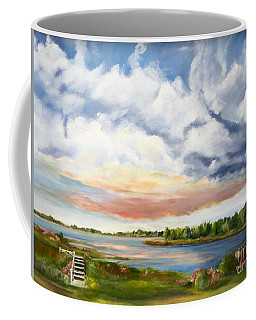 Stoker's  Swift Creek Coffee Mug