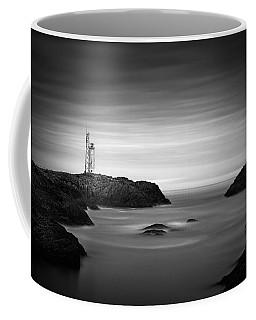 Stokksnes Lighthouse Coffee Mug