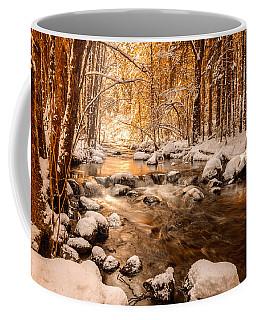 Stolen Beauty Coffee Mug