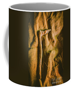 Stone Age Tools Coffee Mug