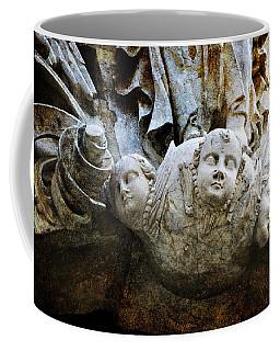 Stone Angels Coffee Mug