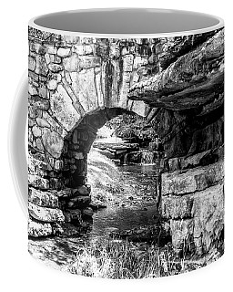 Stone Arch Coffee Mug by Wade Courtney