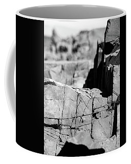 Stone Architecture Coffee Mug