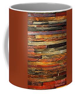 Stone Blades Coffee Mug