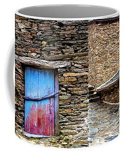 Stone By Stone Coffee Mug
