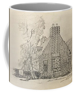 Stone Cottage Coffee Mug