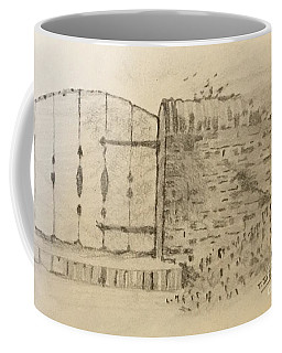 Stone Gate Coffee Mug