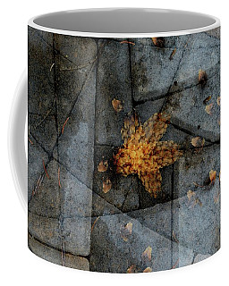 Stone Life Coffee Mug