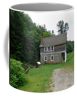 Stone Mill House Coffee Mug