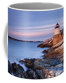 Stone On Rock Coffee Mug