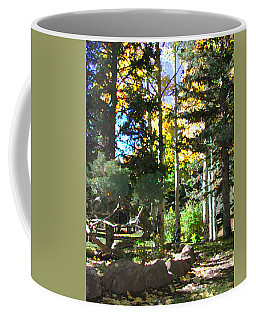 Stone Park Trails Coffee Mug