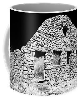 Stone Ruins Coffee Mug