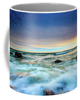 Stone Rush Coffee Mug
